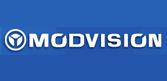Logo Modvision