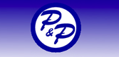 Logo P&P - pflegen & polieren
