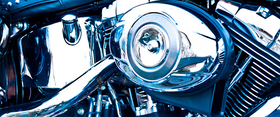 Motorradteile …