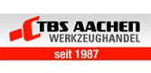 Logo TBS Aachen - Werkzeughandel
